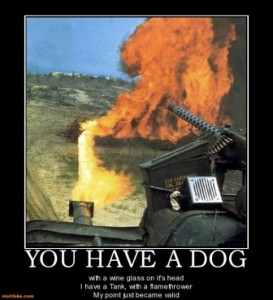 you-have-a-dog-tank