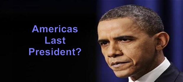 Last President