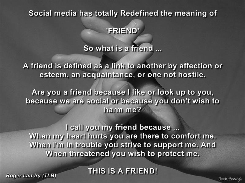 A Friend 01