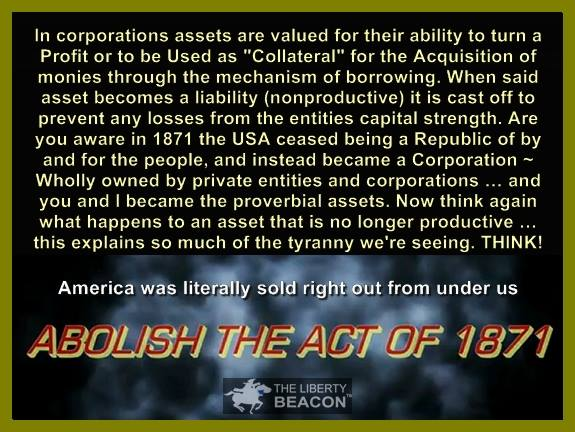 Act of 1871