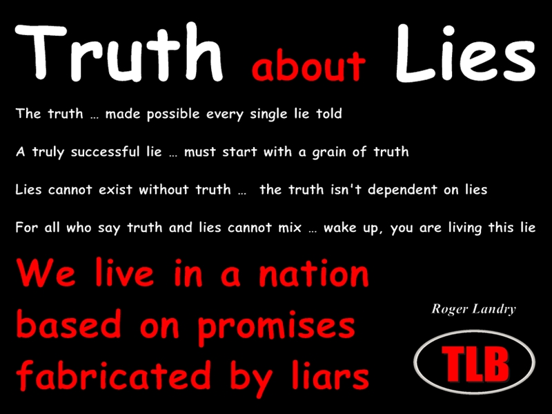 Truth about Lies 01
