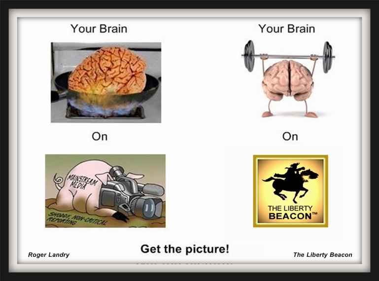Your brain on 1