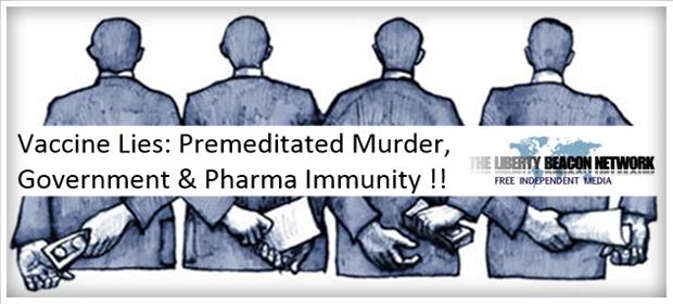 Vaccine lies
