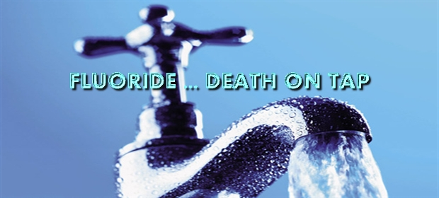 fluoride-in-water