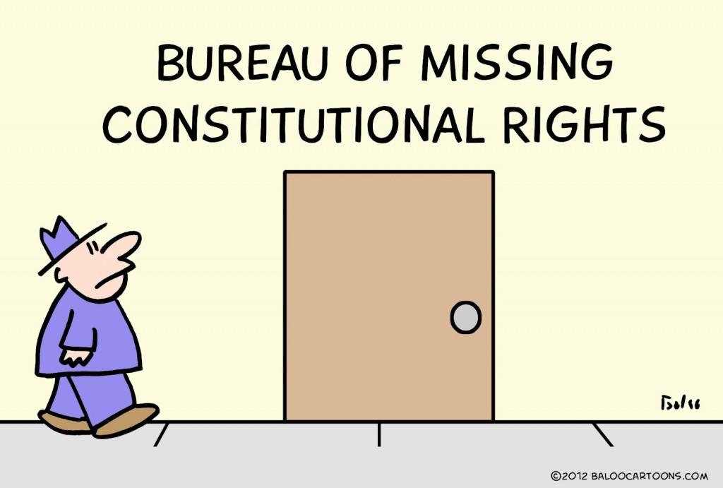 1bureauofmissingconstitutionalrightsCOLCP