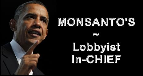 Obama-Monsanto 1