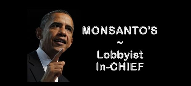 Obama-Monsanto 2