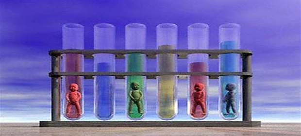 Tech Companies Mull Storing Data in DNA |Human Test Tubes