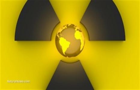 Radiation-Nuclear-Power-World-Globe-Danger466
