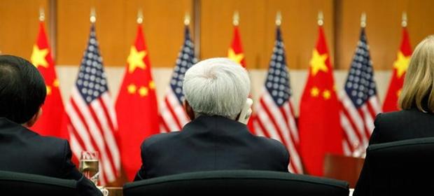 USA China 1