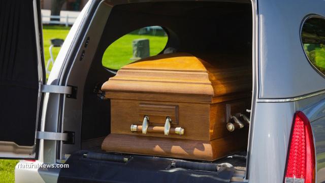 Hearse-Casket-Death