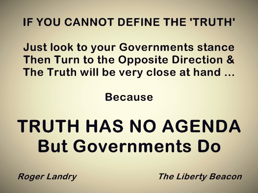 Truth-has-no-agenda-01