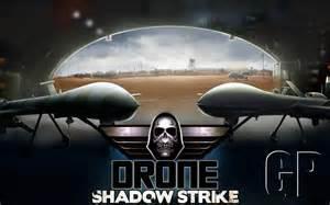 drone strike 3