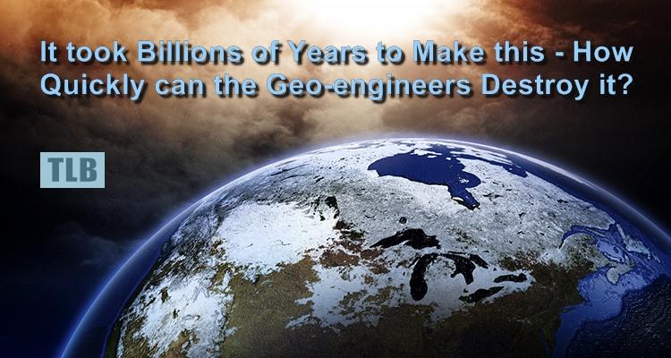 geoengineering 4