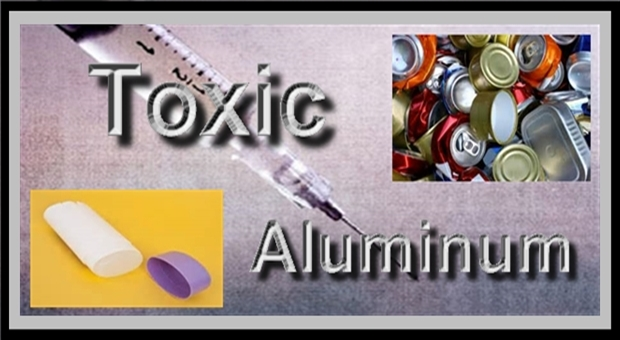 Aluminum is Toxic 1