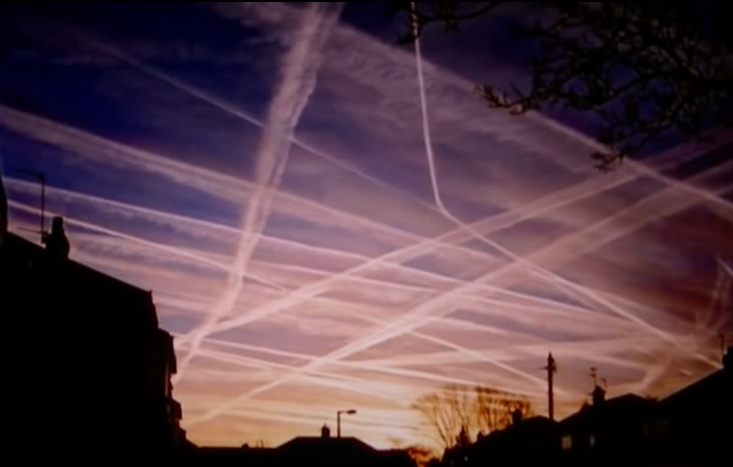 Chemtrails 3