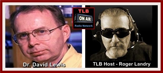 TLB Radio David Lewis
