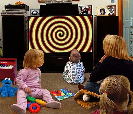 TV-Mind-Control 1