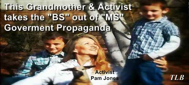 Pam Jones Grandmother feat 4 5 16