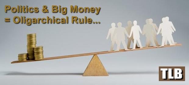 Politics and Money 1