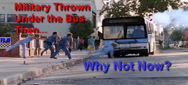 Thrown under Bus  feat  PamJ 4 28 16