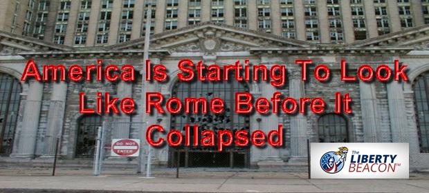 US-Rome dnfall feat LouR 4 27 16