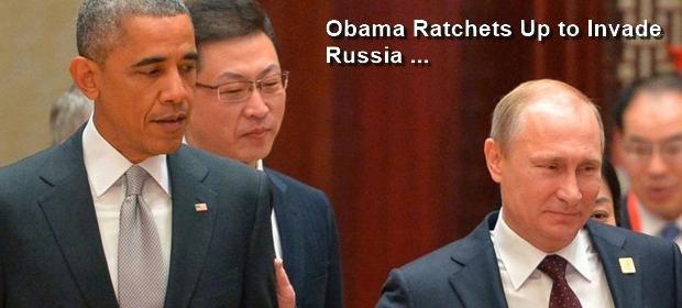 Putin & Obama 1a