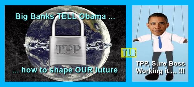 TPP & Obama