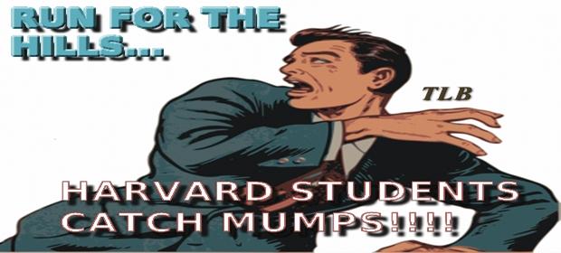 harvard mumps meme