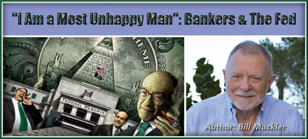 Bankers by Bill Muckler