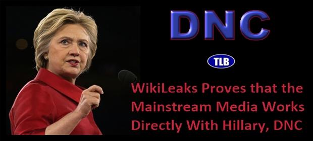 Hillary & DNC 1