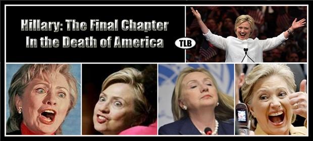 Hillary Treachery