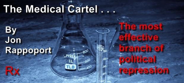 Medical cartel feat  JonR  7 27 16