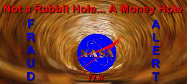 NASA feat Rabbit hole  7 24 16