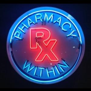 Pharmacy RX