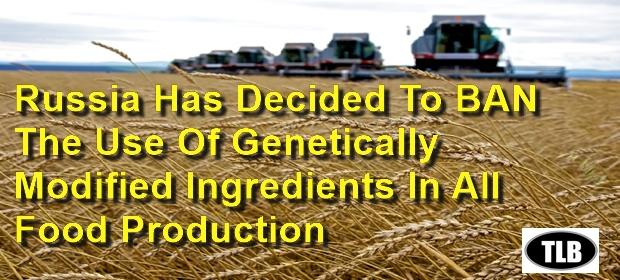 Putin's banning GMO meme 7 20 16