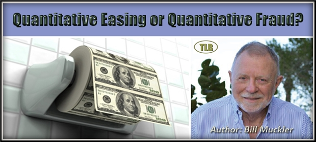 quantitative easing [first]most of the money in our economy is created by banks when they make loans but in the aftermath of the financial crisis, banks stopped lending, and.