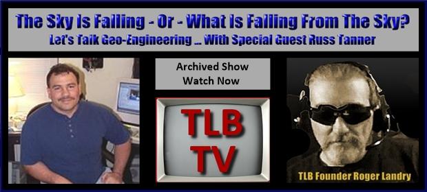 TLBTV Russ Tanner 1