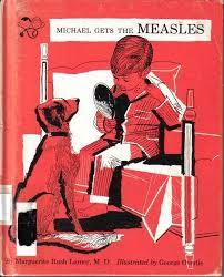 michael measles