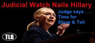 Hillary JudWatch  feat  8 26 16