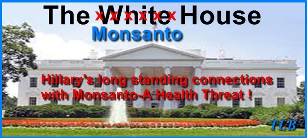 Monsanto house  feat  8 17 16