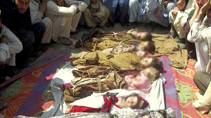 Muslim deaths