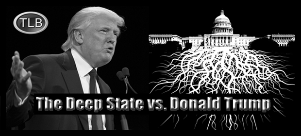 Image result for the deep state