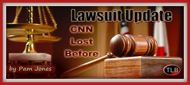 CNN Update: CAN WE LEGALLY TAKEDOWN CNN? Update