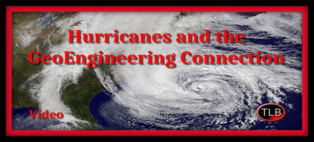 More hurricanes coming