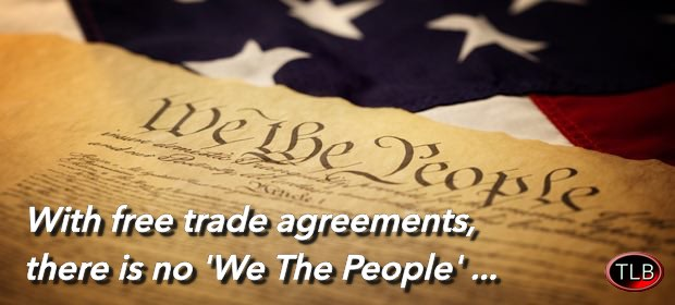 US Constitution | The Liberty Beacon