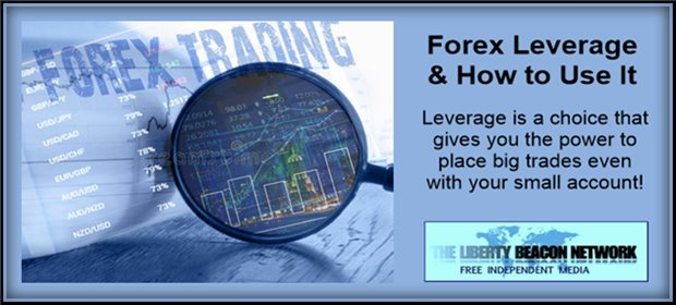 What leverage should i use forex