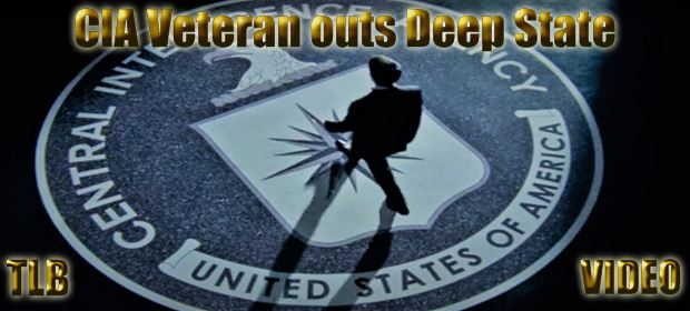 CIA Veteran Admits Deep State Is Very Real