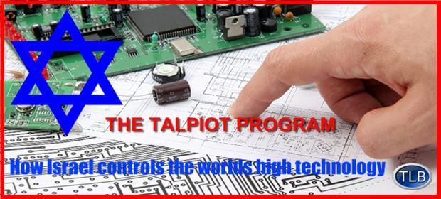 Image result for Talpiot Program