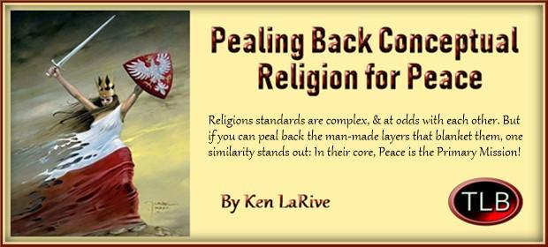 define pealing